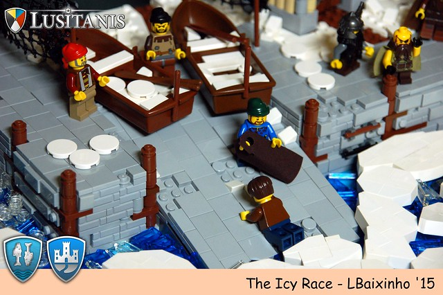 The Icy Race (06)