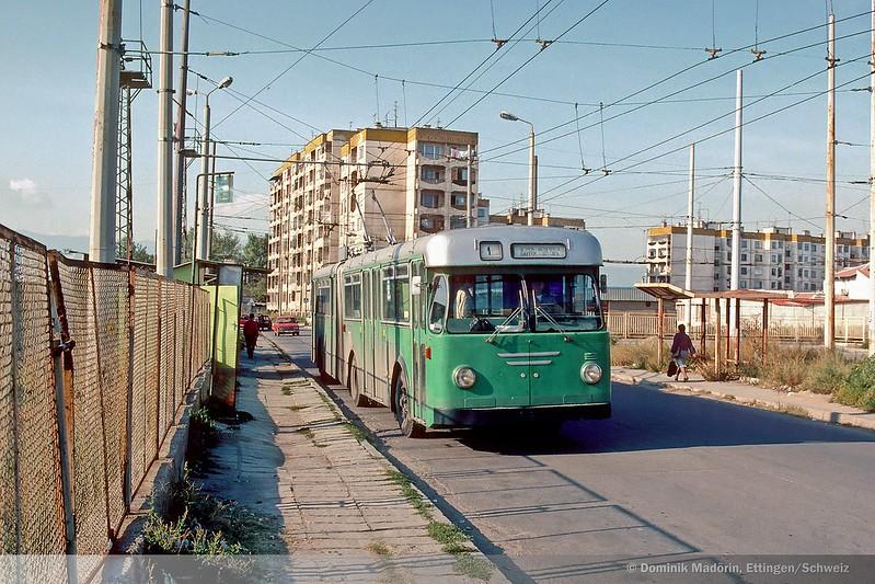 TTP 908 in Pazardzhik,  ul. Petar Bonev BG-1997.326