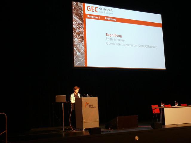 9. Geologentag 2015 Offenburg