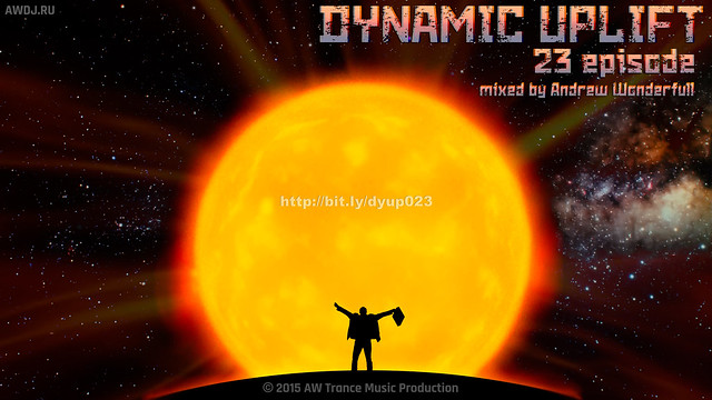 Dynamic uplift 023 episode