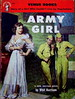 Army Girl - Venus Book - No 161 - Whit Harrison - 1953 by MICKSIDGE