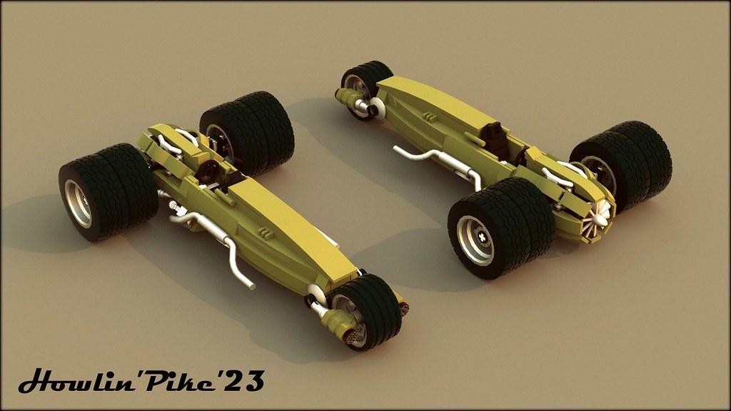 Howling Pike '23