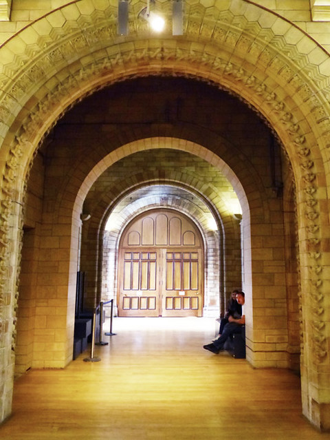 Long Archway
