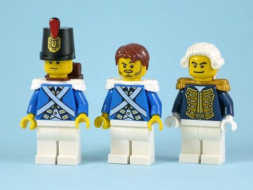 70413 The Brick Bounty figures04