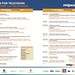 MIPCancun 2015 Programme