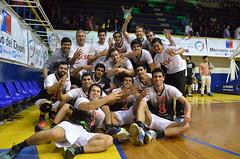 Final Vóleibol Ligas Deportivas Educación Superior (LDES)