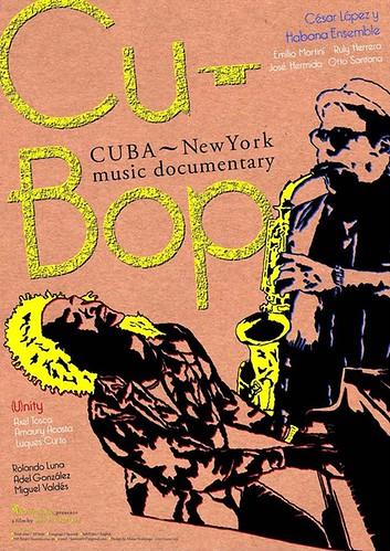 『Cu-Bop(キューバップ)』