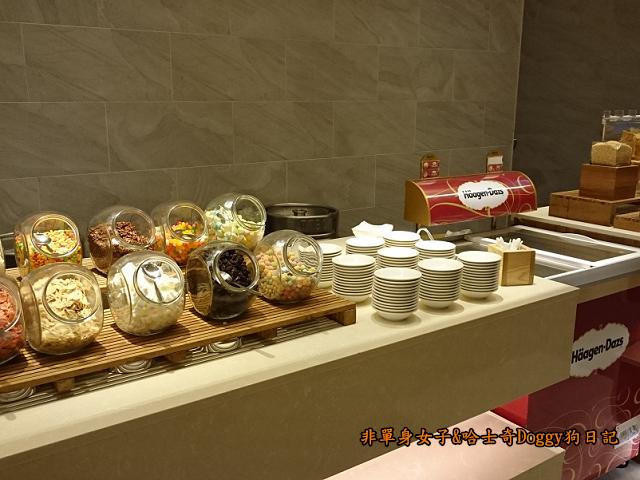 台茂漢來海港餐廳自助餐吃到飽36