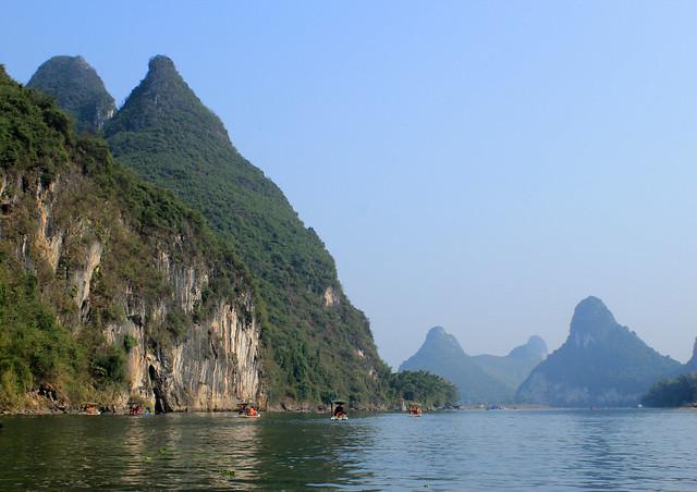 3-Week China Itinerary