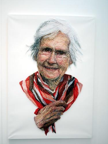 Jenni Dutton - Textiles &... - 2