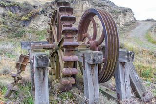 Goldfields, Otago