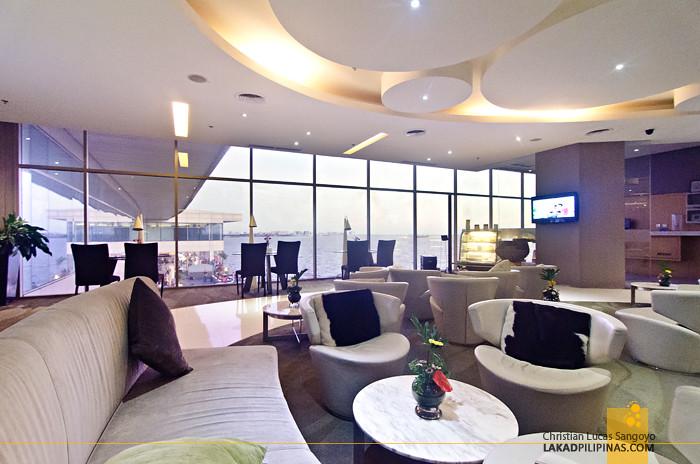 Hotel H2O Lounge Manila