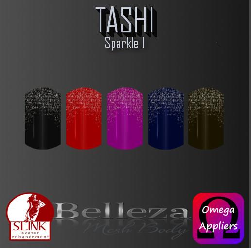 TASHI Sparkle I