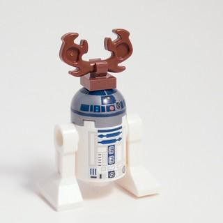 LEGO Star Wars Advent 2015 Day 22