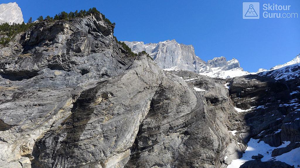 Rosenhorn (day 5, h.r. Swiss Glacier) Berner Alpen / Alpes bernoises Switzerland photo 36