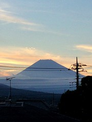 Mt.Fuji 富士山 7/30/2016