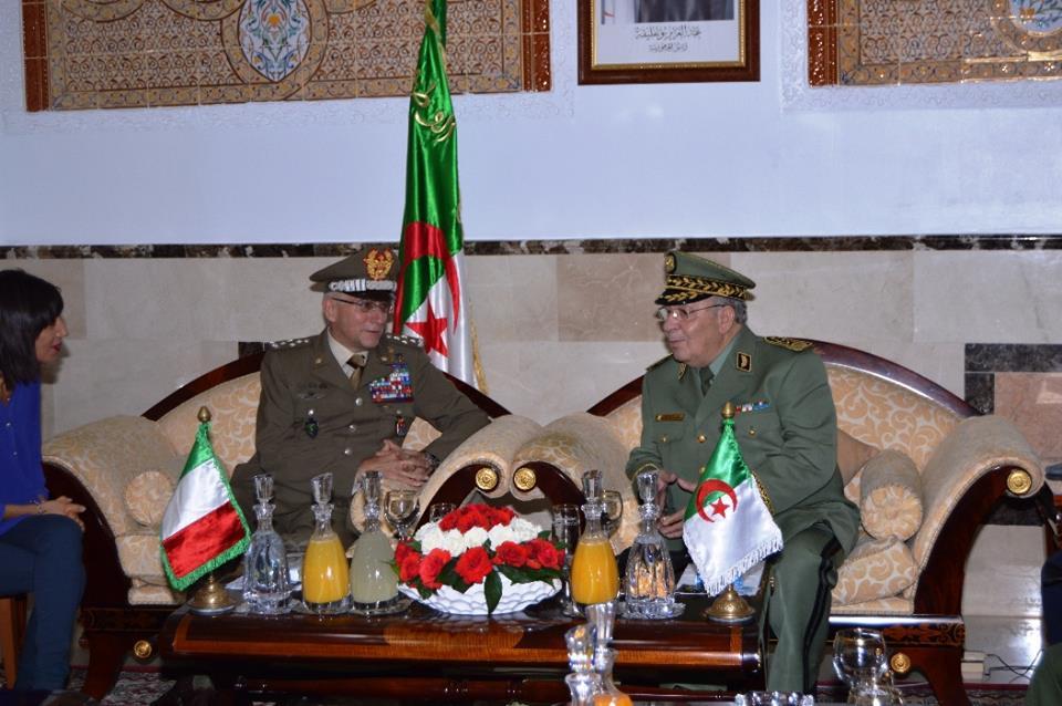 الجزائر : صلاحيات نائب وزير الدفاع الوطني - صفحة 5 30662930132_08eac99f11_o