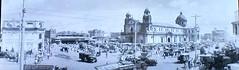 Plaza Miranda 1945
