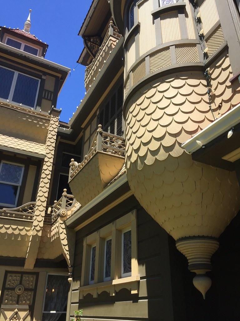 San Jose Hotels Near Winchester Mystery House