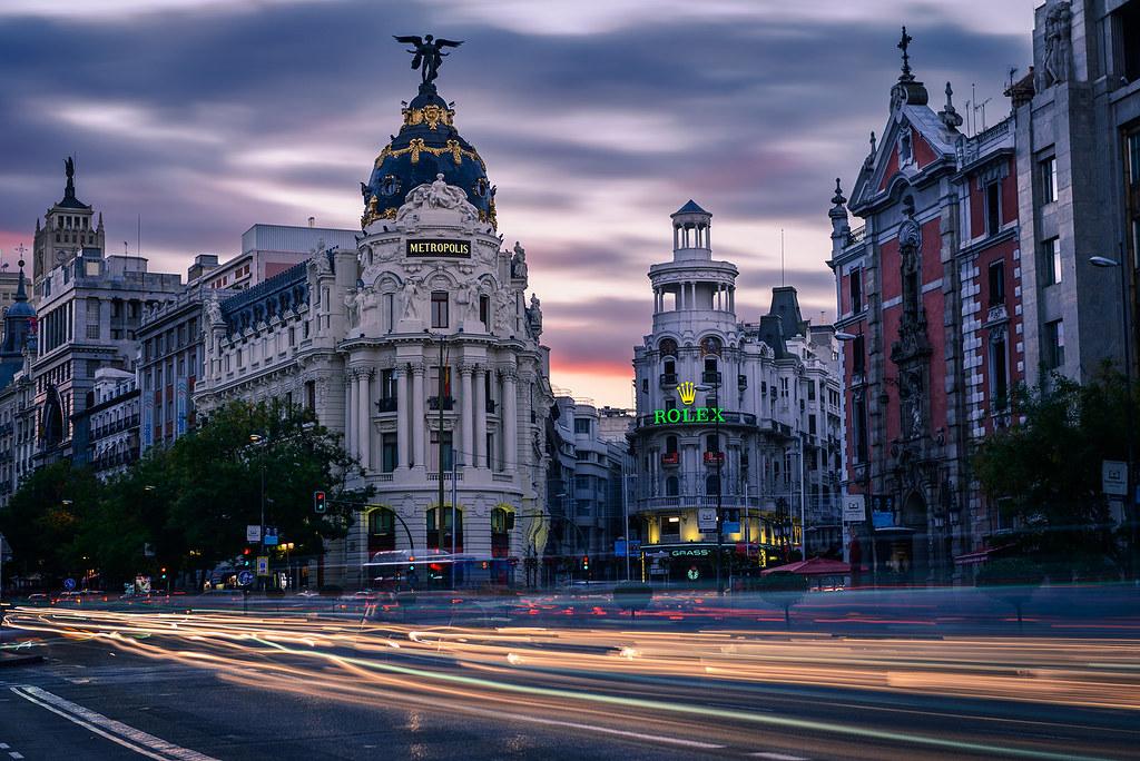 Madrid spain page 168 skyscrapercity for Lugares turisticos de espana madrid