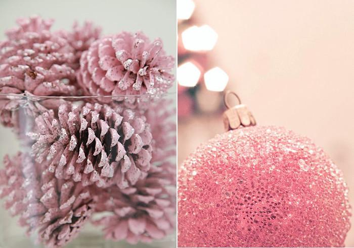 Navidad rosa 8