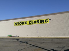 More from the closing Jonesboro AR Kmart