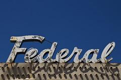 Federal Blvd. Denver, Colorado