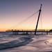 Hohwacht - Sea platform by Stefan Sellmer