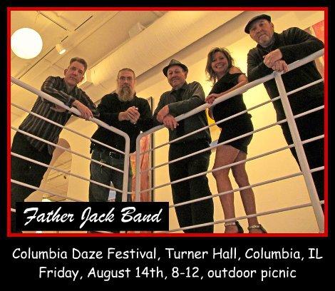 Father Jack Band 8-14-15