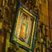 Virgen de Guadalupe, La Villa, DF, Mexico por Martintoy