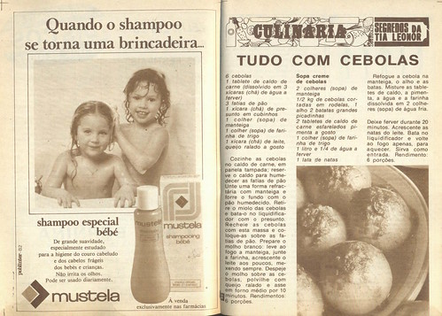 Crónica Feminina Nº 1239, Agosto 21 1980 - 24