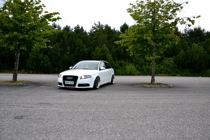 Zoml: Audi A4 B7 Avant //Mätäs Crew - Sivu 2 20574967255_1df9180242_c