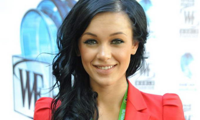 Слухаємо! Співачка Марія Яремчук представила запальний трек про Карпати