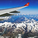 The Alps by caribb