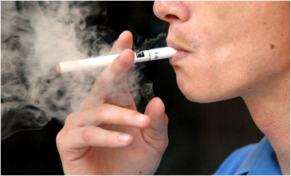 Sutton Council highlights changes to e-cigarette law are on the way