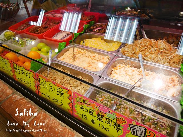 新店大坪林熱炒餐廳推薦水上鮮美食樓 (1)