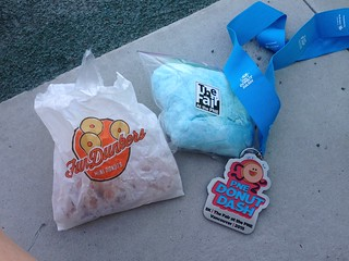 PNE Donut Dash