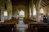 Holy Trinity Church, Bosham by Gary Allman