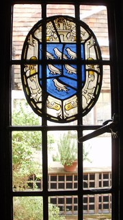 Chiddingfold window 3