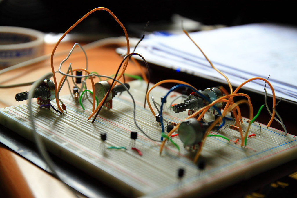 電子實驗課期末專題