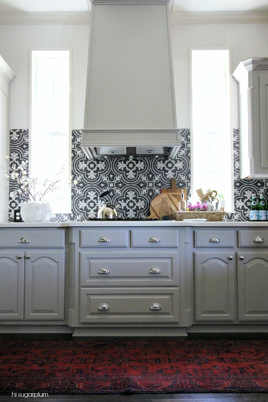 Hi Sugarplum | Kitchen Remodel