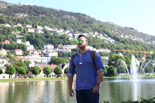 Bergen Travel Diary