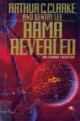 Arthur C. Clarke & Gentry Lee - Rama Revealed