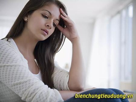 Rối loạn chức năng tình dục ở nữ có thể do bệnh tiểu đường