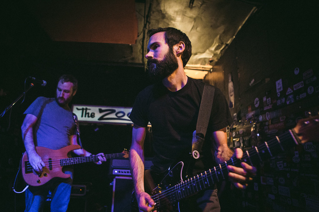 Once A Pawn | The Zoo Bar | 10.24.15