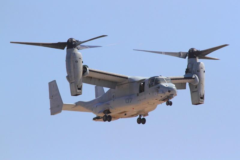IMG_0233 MV-22 Osprey