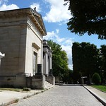 Изображение на Cimetière du Père-Lachaise. cimetièredupèrelachaise