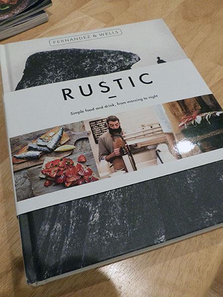 livre rustic 3