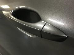 Doorhandle Volkswagen Passat Variant GTE