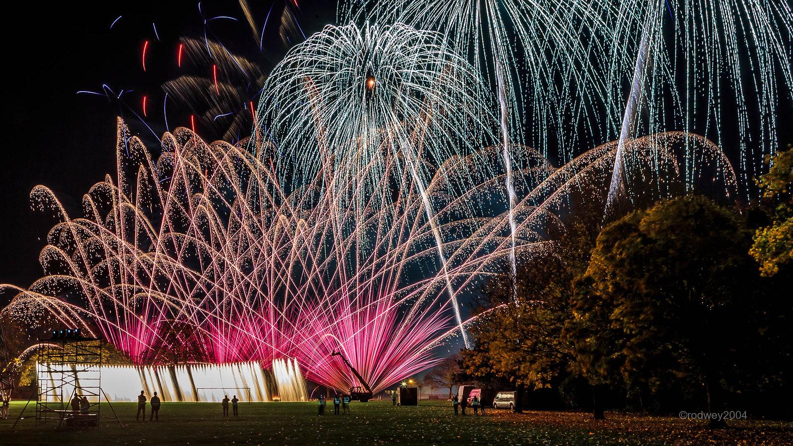 Battersea Park Fireworks HC9Q7295-1-2